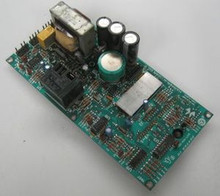 Single Pocket Dryer Computer Board Dexter 9471-002-001 Used