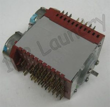 * Washer Cycle Timer 120V 0-20 pins Unimac, F160301P