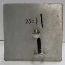 * Dryer Coin Drop 25¢ Speed Queen, M414501P