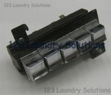GE Top Load Washer, Push Selector Switch # WH12X1058