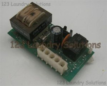 * Washer Coin Power Supply Unimac, F370411-1P