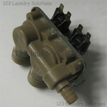 Frigidaire Washer,  Water Valve # 131389300