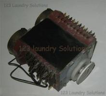 Wascomat Front Load Washer Timer 110V # 895016