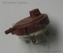 Frigidaire Washer Water Pressure Switch #134433701