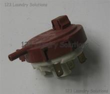 Frigidaire Washer Water Pressure Switch #134433701