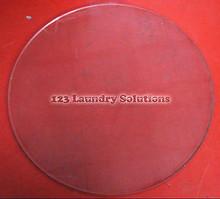 * Dryer Door Glass for 30lb Models Speed Queen, M400784P