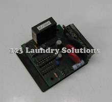 Washer Electronic Coin Stepper IPSO, 209/00113/00 Used