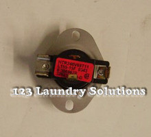 Maytag Dryer Thermostat, L-140 303392