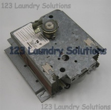 GE top load washer Invensys timer