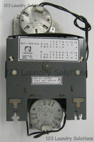 Dexter Front Load Washer Program Timer 9571-359-002