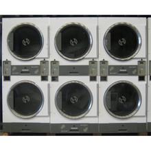 HUEBSCH 30LB Stack Dryer HTT30