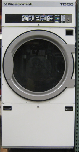 Wascomat front load washer junior w74 wascomat single pocket dryer 50lb td50 sciox Images