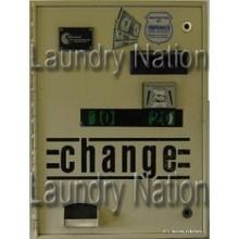 CHANGE MACHINES MODEL: SYSTEM 600FST