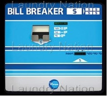 Bill Breaker Series Rear Load Model Model Number 500RL-2