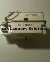 Continental Girbau Speed Queen Front Load Timer Part Number G246090