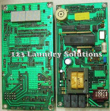 ADC DRYER BOARD, AMERICAN DRYER CONTROL BOARD PART NUMBER 1370742