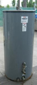 Rheem Commercial Storage Tank