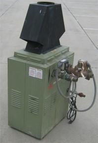 Raypack Water Heater (Boiler)