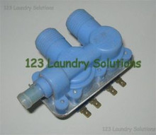 * Washer Mixing Valve 120V Huebsch, 34963P