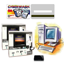 ESD Cyberwash Ultimate Touch VTM Package