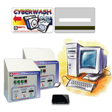 ESD Cyberwash Deluxe VTM Package