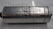 Washer Capacitor 50mf / 400V IPSO, 209/00033/00 Used