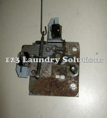 Dexter Front Load Washer Door Latch Assembly 9885-024-001