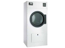 ADC AD Series 25lb Single Pocket Dryer AD-25V Coin Operated