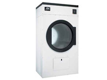 ADC AD Series 75lb Single Pocket Dryer AD-78 Coin Operated