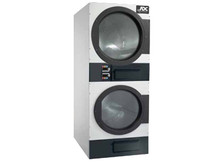 ADC AD Series 45lb Stack Dryer AD-444 Coin Operated