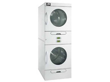 ADC EcoDry Series 30lb Stack Dryer ES-3131 Coin Operated