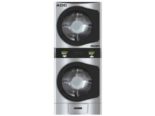 ADC i-Series 45lb Stack Dryer AD-45x2Ri OPL