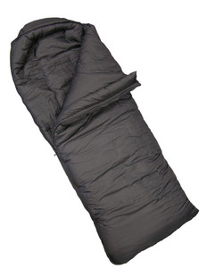 Hunter Antarctic (With Hood) › Rectangular Sleeping Bag