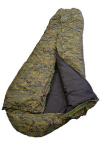 Military Style Bivy CS (Center Snap)