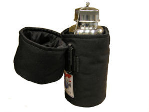 Military Insulated Bottle Cover