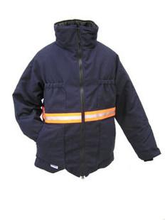 Nomex Shirt Jacket