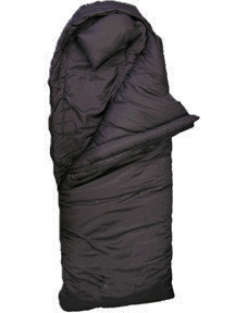 Hunter Ultima Thule (With Hood) › Rectangular Sleeping Bag
