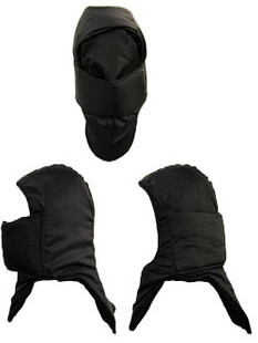 Insulated Head Cover