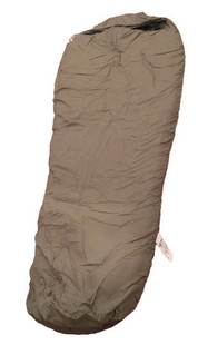 SALE › Super Light › Coyote Brown Mummy Style Sleeping Bag