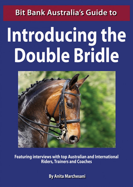 Introducing the Double Bridle- Printed copy