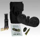 BETA MAG™ HK MP5 - 100 ROUND MAGAZINE