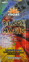 Most Black Magic Mystical Bronzer Silicone Lotion with Protovanol Tanning Lotion Packet