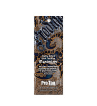 Pro Tan Prodigy Highly Gifted Dark Tan Maximizer Tanning Lotion Packet