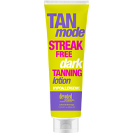Devoted Creations Tan Mode Ultimate Streak Free Bronzing Tanning Lotion