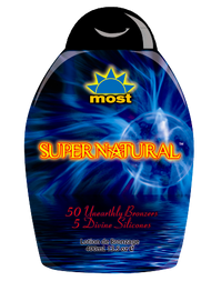 Most SuperNatural Tanning Lotion
