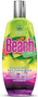 Hempz Beach Bud Instantly Bronze Enriched with 100% Pure Natural Hemp Seed Oil Dark Tanning Lotion