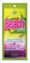 Hempz Beach Bud Instantly Bronze Dark Tanning Lotion Sample Packet