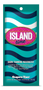 Supre Island Time Dark Tanning Maximizer Tanning Lotion Sample Packet