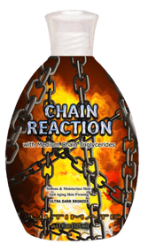 Ultimate Chain Reaction with Medium Chain Triglycerides Tanning Lotion