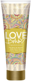 Swedish Beauty Love Boho Free Spirit Happy Hipster Tan Extender Moisturizer
